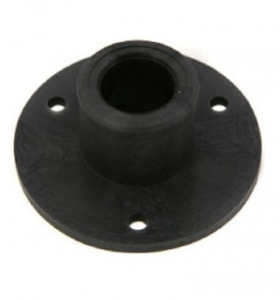 Fertilizer spreader rotor bearing (side)