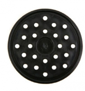 Air chamber diaphragm protector P-145