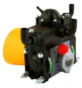 Twin-suction P-110D Pump